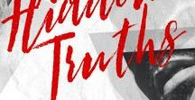 Hidden Truths / Formerly titled BOOTS. Newsletter serial.