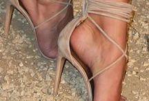 Heels & feet / Heels&feet
