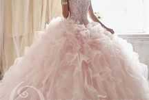 Quinceanera / Quinceanera dresses and party ideas