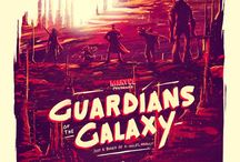 ⤴️ guardians of the galaxy ⤴️ / I'M MARY POPPINS Y'ALL