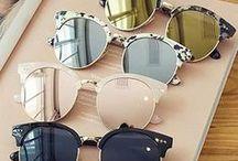 Occhiali- Glasses / Occhiali nuovi modelli e tendenze