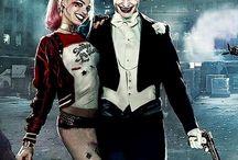 Joker&Harley
