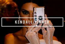 Kendall Nicole Jenner /   Kendall Jenner   Born: November 3rd, 1995  
