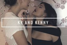 Ky And Kenny