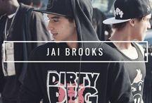 Jai Brooks