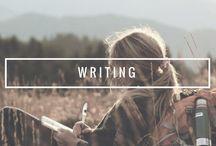 Writing ✍️