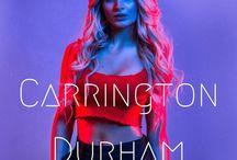 Carrington Durham