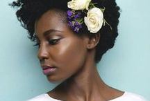 Union. / Wedding-inspired hair for brides, 'maids and guests