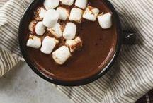 Chocolaté / En cas de grand froid, de petit coup de blues ou par simple gourmandise : le chocolat chaud est en tout point la boisson idéale. Voici donc quelques idées pour la twister avec gourmandise.