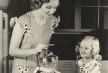 Homemaker History