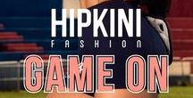 Game On Collection by Hipkini - 4fitchick.com