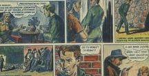 Muzeum Komiksu/Comic/Bande dessinée / Kolekcja komiksów https://www.facebook.com/MuzeumKomiksu/
