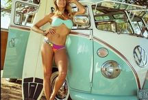 VW Bus Käfer Baja