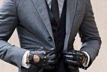 male - fashion