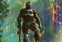 armor/uniform