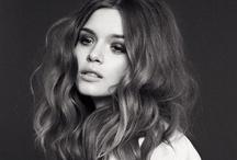 Hair  / by Amber Rose Hair + Makeup