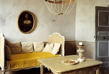 Interior / by Camie Schulthies