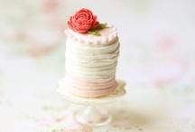 Let them eat cake  / by Samantha Agonoy