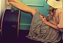 Fashion / by Samantha Stewart