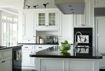 kitchens that inspire me...