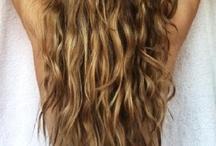 Pretty Hair / by Carri Winney