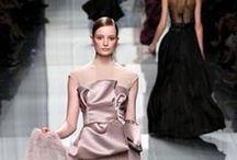 Fall Fashion 2012 / by Beth Stern