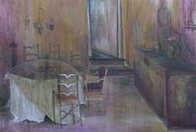 Renata's paintings
