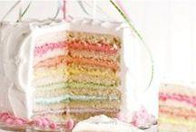 Sweetness / ALL things sweet! / by Cara Gentry