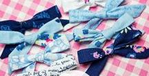 Sewing for Baby / DIY and tutorials to sew for baby