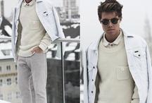 Men's Style / by Beth Stern