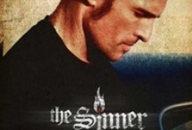 """God, Guns and Gasoline / Photos from and inspiration for the feature film, """"The Sinner""""."""