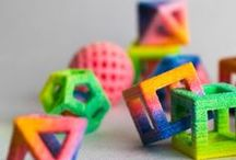 3D Print / by Andrea Roman