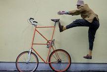 Bike / by Andrea Roman