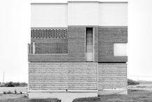 Architecture / by Andrea Roman