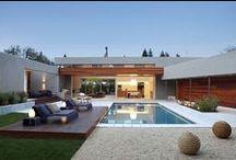 Designer Patio / Patio and outdoor garden and home designs