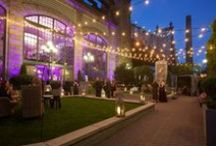 Tri-State Wedding Venues and more / by Terri Cortese Mangion