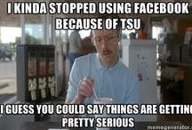 My Tsu.co Pics / Tsu.co is a new socoal media site where members get paid to interact as they would on Facenook and Twitter. It's free to join but by invite only. I am enjoying meeting new people and making a few bucks doing what I do elsewhere for free.Google Tsu.co and see what it's all about. Please Feel free to use my invite link to join. https://www.tsu.co/PattyTherre