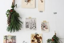 Christmas / by Andrea Roman