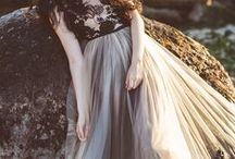 Alternative Bridal Fashion / Breaking the mold / by Terri Cortese Mangion