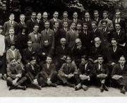 ESSEC Historical pics / Photos des promotions ESSEC à travers le temps / ESSEC Classes over the years