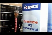 Tan Teng Boo's Interviews / #icapital views on #stockmarkets and #investing
