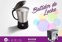 Productos de cocina Blanik / Una gran gama de productos innovadores para la cocina