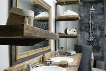 Salle de bain et WC / décoration salle de bain et WC