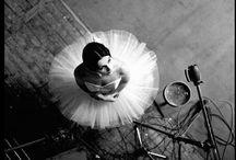 Photo / Photo noir et blanc