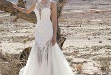 SLJ Bridal Fashion Inspiration / Vision and special concepts for bridal fashion