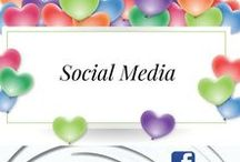 Social Media / Any kind of advice, tip and tricks in Social Media can be found here. Enjoy xx