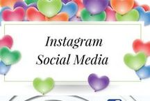 Instagram Social Media / Any kind of Instagram Social Media tips, tricks & guides can be found here. Enjoy xx