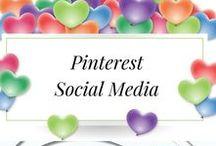 Pinterest Social Media / All sorts of advice & tips on using this wonderful platform called Pinterest. Enjoy xx