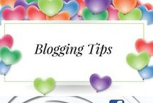 Blogging Tips / Handy hints and tips for blogging.  HAPPY BLOGGING!