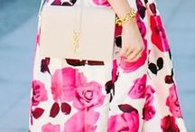 Sew the look / Fashion Sewing Inspiration